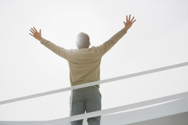 Image: Life coaching