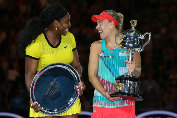 Image: 2016 Australian Open - Day 13