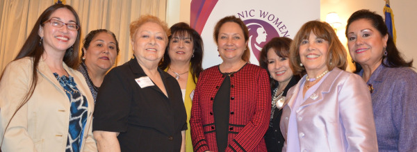 Hispanic Women in Leadership (HWIL)