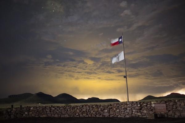 Image: Texas
