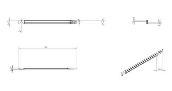 Cropsticks sketches
