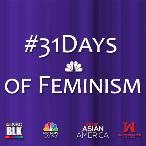 #31Days of Feminism