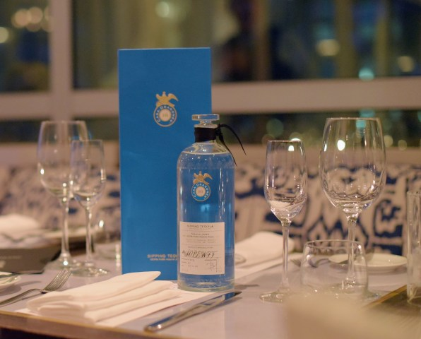Image: Dinner Hosted By Scott Conant, Michael Pirolo And Nina Compton - Part of The NYT Cooking Dinner Series - 2016 Food Network & Cooking Channel South Beach Wine & Food Festival presented by FOOD & WINE