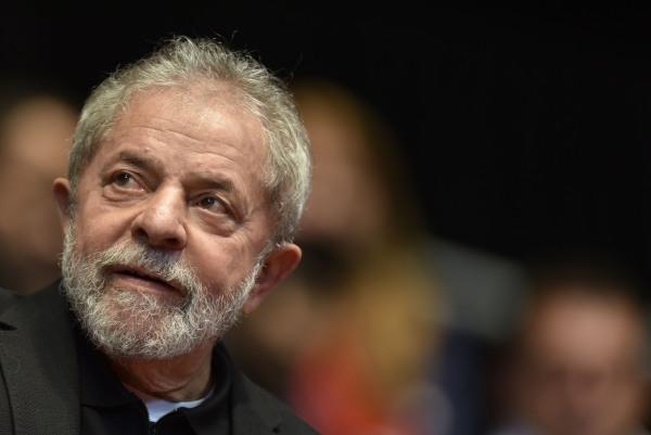 Brazil, Politics, corruption, Lula