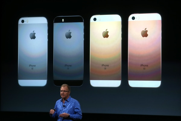 Image: Apple Introduces New Products