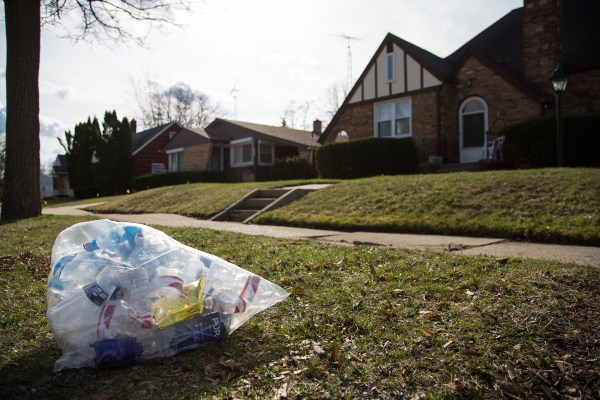 Image: Flint Continues To Struggle With Water Contamination Crisis