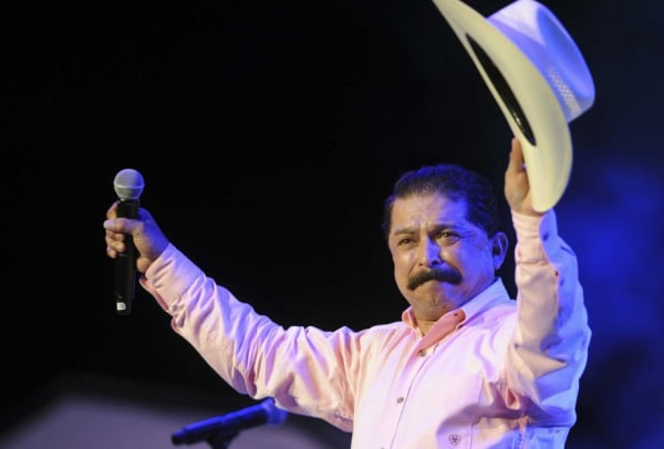 Photo of Emilio Navaira