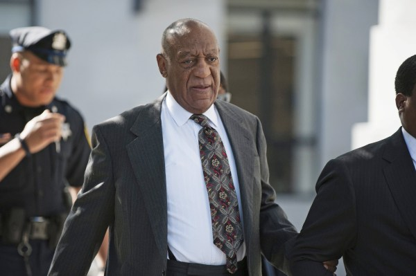 Image: Peliminary hearing against Bill Cosby in Pennsylvania