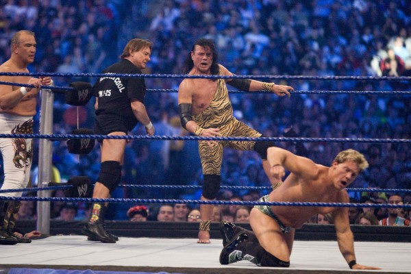 Image: FILE: WWE Hall of Fame Wrestler, Jimmy Superfly Snuka Has Been Charged with Third Degree Murder
