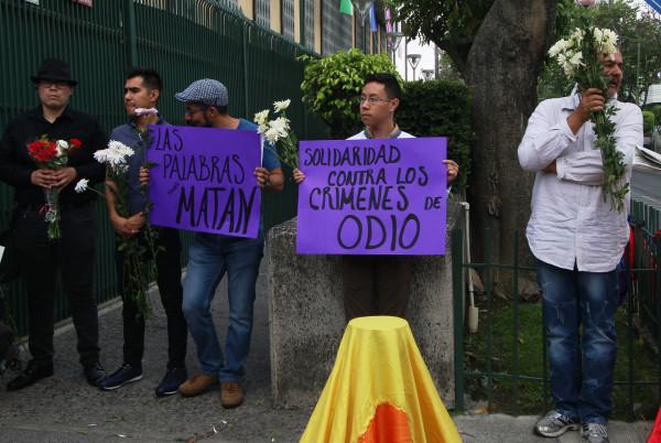 MEXICO-CRIME-SHOOTING-GAY