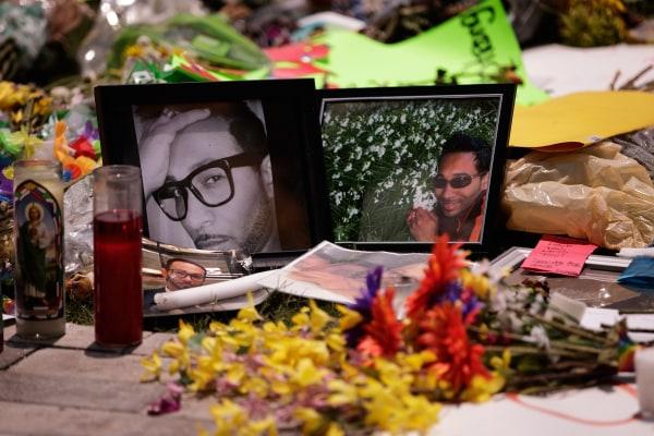 Image: 49 Dead In Mass Shooting At Gay Nightclub In Orlando