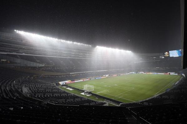 Colombia v Chile: Semifinal - Copa America Centenario