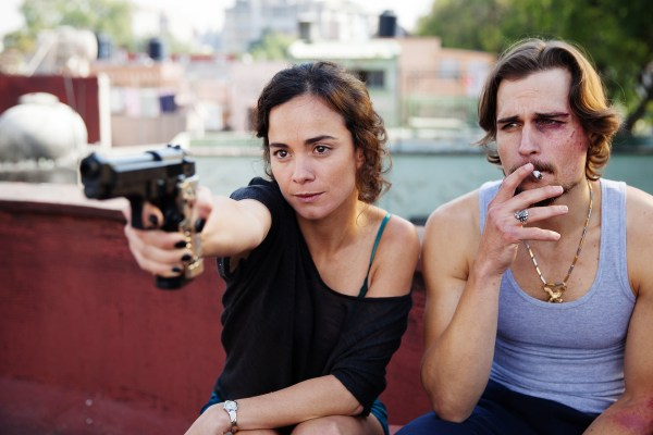 Queen of the South - Pilot