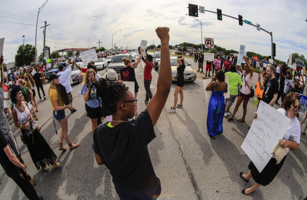 Editorial: How to Discuss Wrongful Deaths of Black People ...