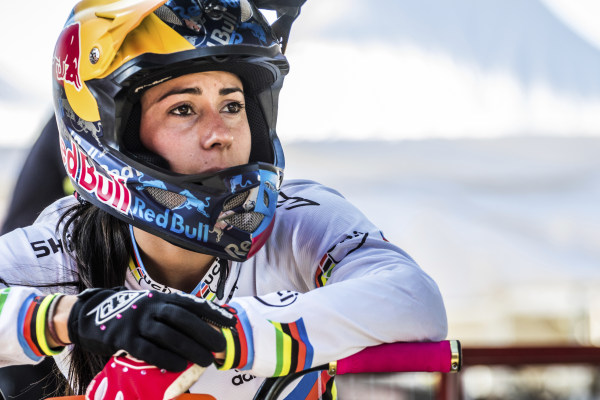UCI BMX Super Cross World Cup - Santiago del Estero