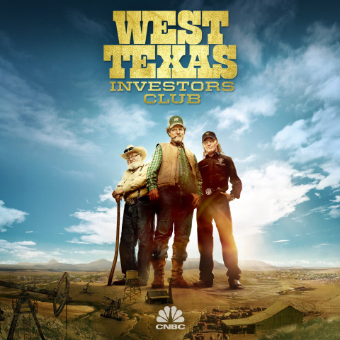 West Texas Investors Club on CNBC