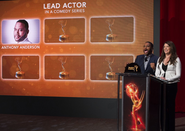 US-ENTERTAINMENT-TELEVISION-EMMYS