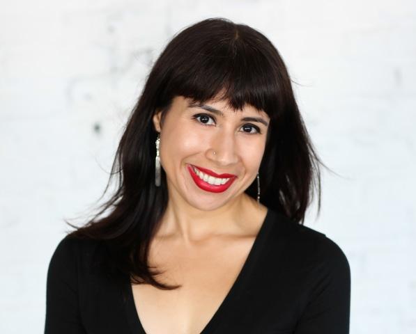 Photo of Erica L. Sanchez