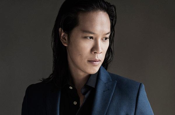 "Leonard Wu, ""Marco Polo"""