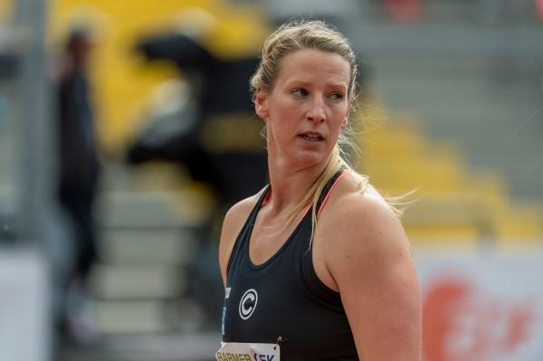 German Championships In Athletics