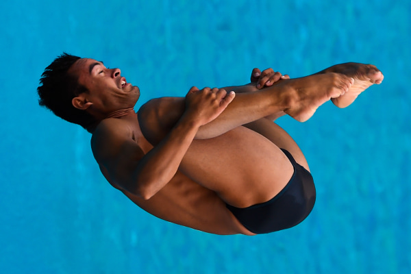 FINA Diving World Cup