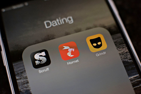 Gay Dating Apps Get Men's Attention For HIV Message