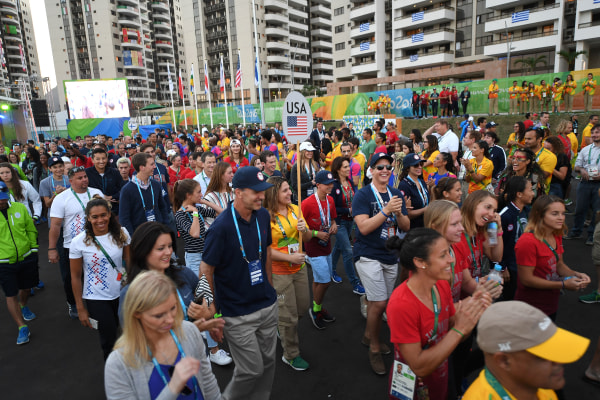 OLY-2016-RIO-ARRIVAL