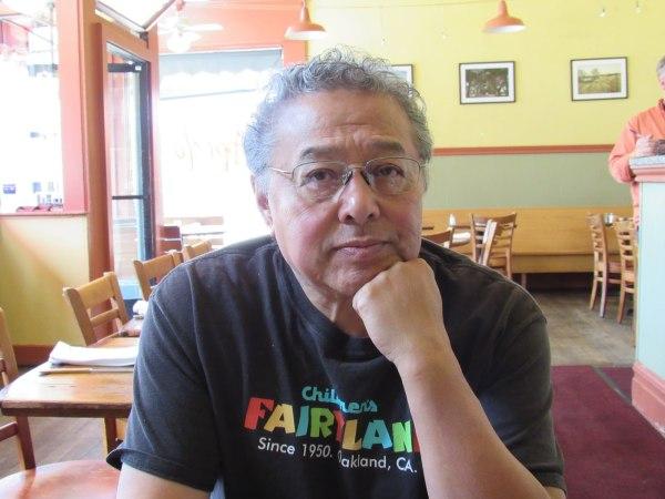 Photo of Alfredo Vea