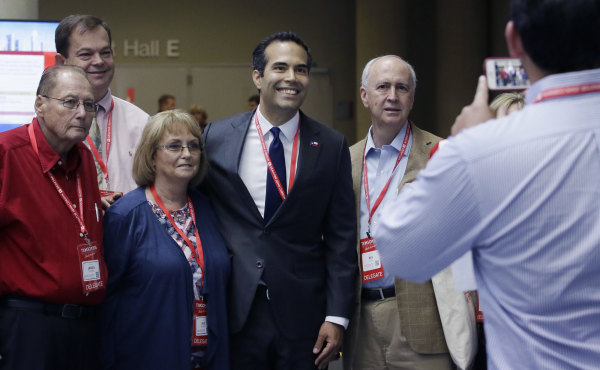 Image: George P. Bush