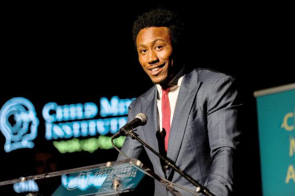 2016 Child Mind Institute's Change Maker Awards