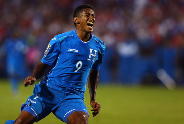 United States v Honduras: Group A - 2015 CONCACAF Gold Cup