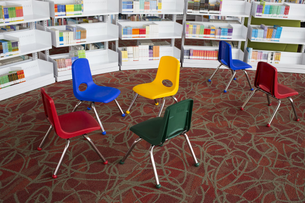Silver Spring Library preview