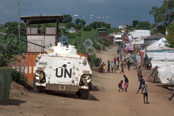 Image: Juba
