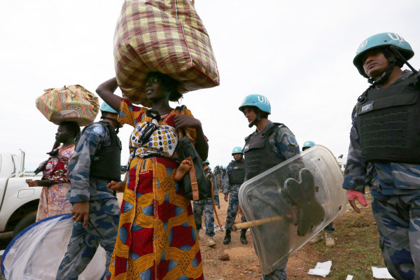 Image: South Sudan