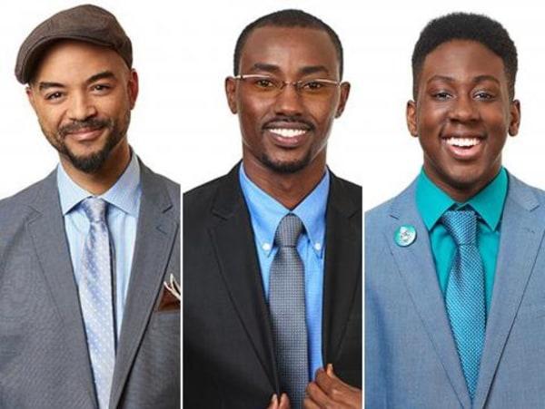 Black Male Achievement Fellows