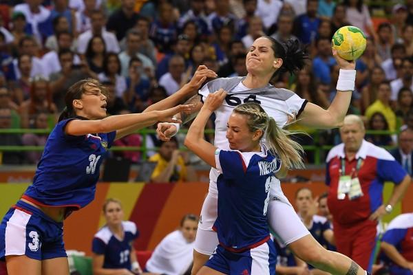 Handball - Olympics: Day 15