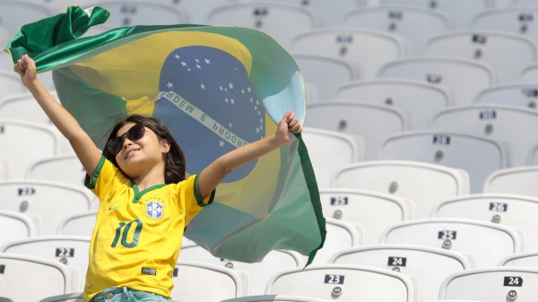 Image: TOPSHOT-FBL-OLY-2016-RIO-BRA-CAN