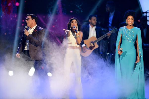 "Telemundo's Premios Tu Mundo ""Your World"" Awards"