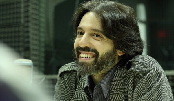 Photo of author Andres Neuman