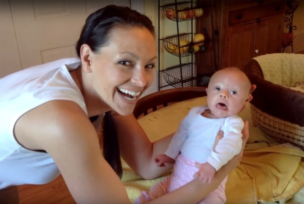 Rory Feek's tribute to his daughter, Indiana, who was born with Down syndrome