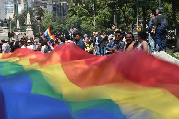 MEXICO-GAY-DEMO