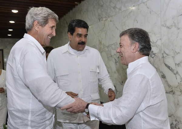 Image: COLOMBIA