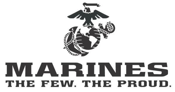 IMAGE: Marine Corps tagline