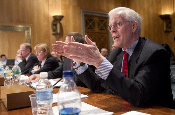 Congressional Oversight Panel Holds Hearing On TARP Assistance To AIG