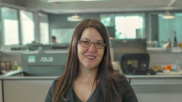 Photo of Cecilia Abadie.