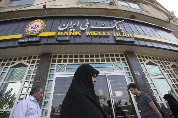 General Economy In Iran
