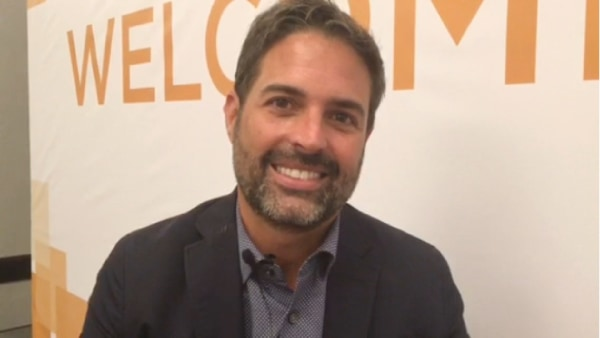 Carlos Cobian, founder of Cobian Media and producer of Animus.