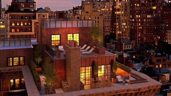 Manhattan apartment sales plunge almost 20 percent nbc news for Douglas elliman real estate manhattan