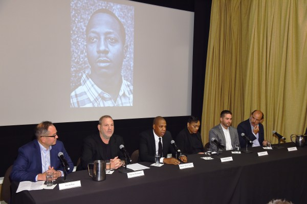 """Shawn """"JAY Z"""" Carter, the Weinstein Company and Spike TV Announce Documentary Event Series on Kalief Browder"""