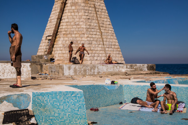 Beirut Sun Tanners